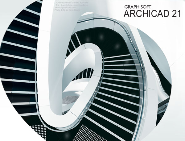 ARCHICAD 21: New Features Overview : LEARNVIRTUAL