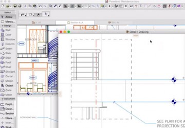 Detail Library in ARCHICAD