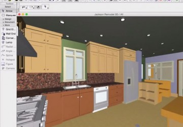 Visualize in ARCHICAD