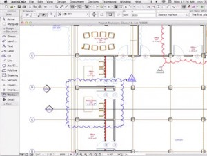Revision Management in ARCHICAD