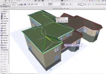 Residential Roof Forms