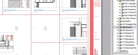 Coordinating Views with the Layout Book