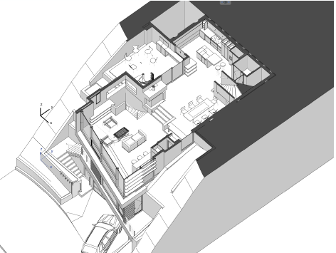 Modeling Tools in ARCHICAD
