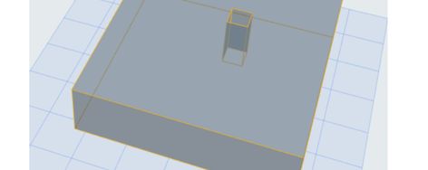 Master Planning & Space Diagrams in ARCHICAD