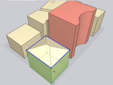 Early Design in ARCHICAD