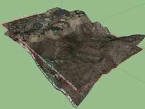 Site Terrain Modeling in Archicad