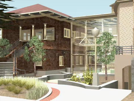 Hardscape Design in Archicad