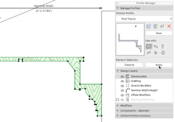 Adding Detail to Your Archicad Model